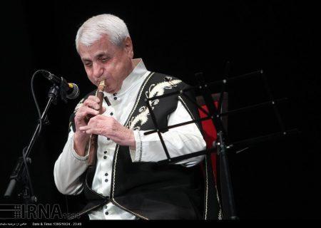 جیوان گاسپاریان، نوازنده مشهور ارمنستان درگذشت
