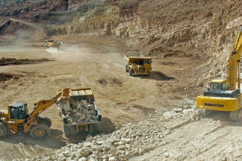 امسال ۱۷ فقره پروانه اکتشاف معدن در آذربایجان شرقی صادر شد