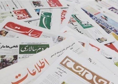 ۳۵۵ اثر به جشنواره مطبوعات زنجان ارسال شد