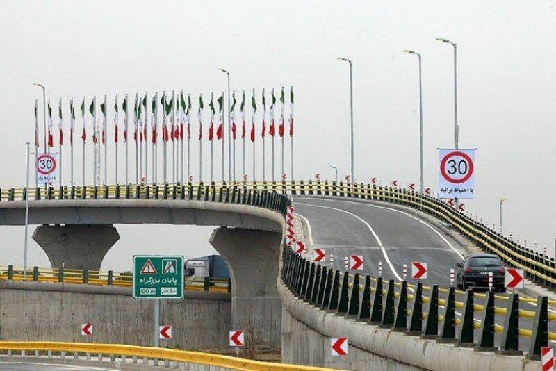 هفت میلیارد تومان برای اجرای تقاطع غیرهمسطح ارتش تبریز هزینه شده است