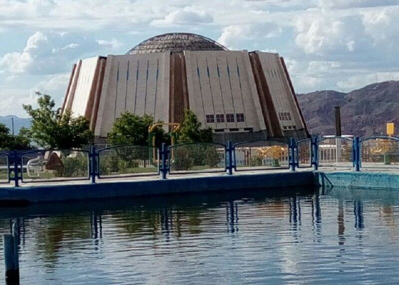 استاندار آذربایجانشرقی: مردم در تجهیز موزه دفاع مقدس همکاری کنند