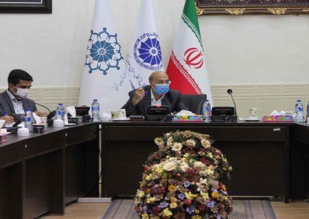 به بهانه تنظیم بازار، برنامه های صادرکنندگان را مختل نکنیم/ ضرورت تاسیس مرکز تجاری ایران در عراق
