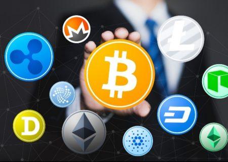 قیمت ارز دیجیتال/ ادامه روند مثبت بازار ارز دیجیتال