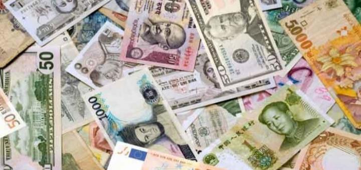 نوسان قیمت یورو بین ۲۹ تا ۳۰ هزار  تومان