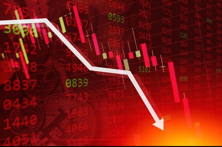 قیمت ارز دیجیتال/ بیت کوین در سراشیب سقوط