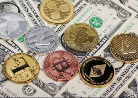 قیمت ارز دیجیتال/ شنبه سیاه بازار ارز دیجیتال