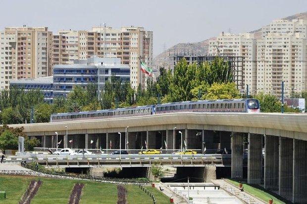 کاهش زمان انتظار در متروی تبریز منوط به استفاده از تمام رامها