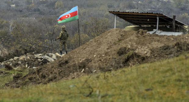 پیشنهاد آذربایجان به ارمنستان برای گفتگوهای دوجانبه در مورد تعیین مرزها 