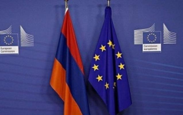 اتحادیه اروپا یک و نیم میلیارد یورو به ارمنستان اختصاص خواهد داد