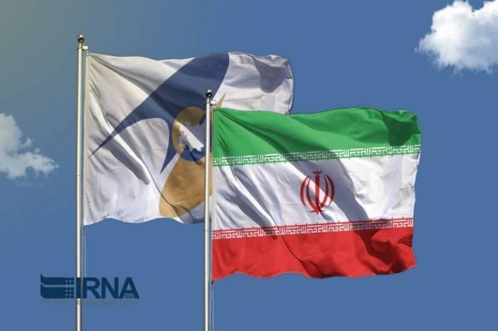 در خصوص عضویت ایران در اتحادیه اقتصادی اوراسیا به عنوان عضوی اصلی به زودی تصمیم گیری خواهد شد
