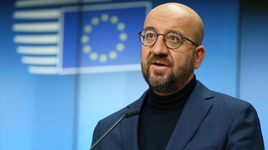 رئیس شورای اروپا حمایت کشورهای G20 از اصلاح مالیات جهانی را گامی تاریخی خواند