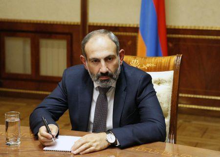 رسانه های ارمنستان خبر می دهند که همه منتظر شنیدن هستند: پاشینیان توافق نامه صلح را امضا خواهد کرد