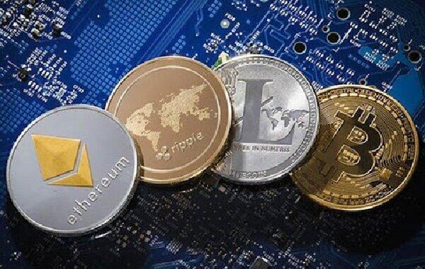 قیمت ارز دیجیتال/ بازار ارز دیجیتال بی رمق و کم جان