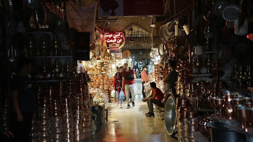گزارش خبرگزاری آناتولی ترکیه از قطع مکرر برق در ارومیه