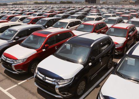 بیش از نیمی از خودروهای دپو شده در گمرک ترخیص شد