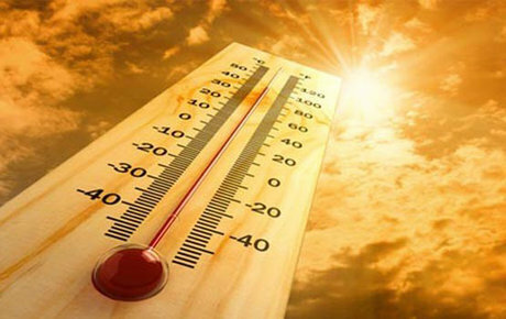 ثبت گرم ترین روز آذربایجان شرقی در جلفا با دمای ۴۳ درجه/ کاهش ۳۸ درصدی بارش در شرق دریاچه اورمیه