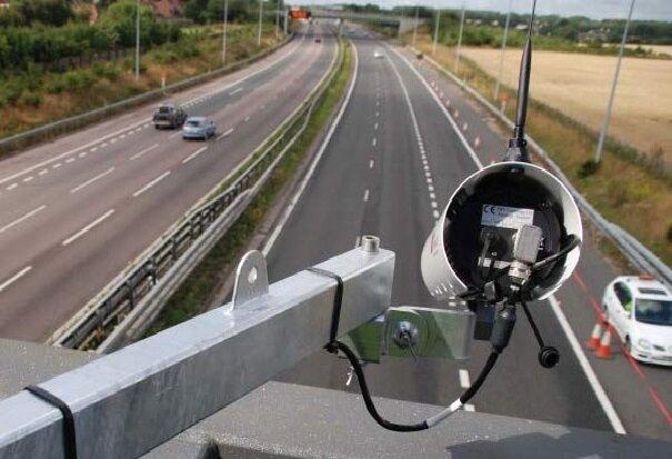 افزایش سه برابری دوربینهای ثبت پلاک در تبریز