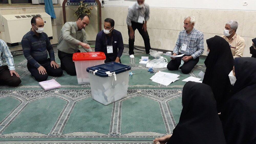 اعلام نتایج قطعی انتخابات شورای پنج شهر آذربایجان شرقی تا دو روز دیگر