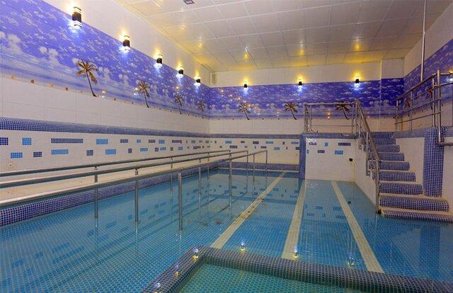 ایجاد نخستین مرکز آبدرمانی در ارومیه