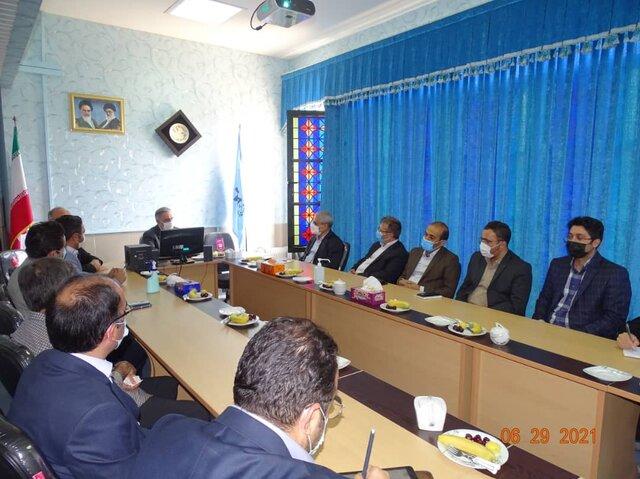 فعالیت ۲۰ مرکز تحقیقاتی در دانشگاه صنعتی سهند تبریز
