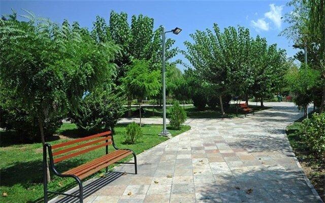 احداث ۹ پارک محلهای با تغییر کاربریهای دیگر به فضای سبز در تبریز