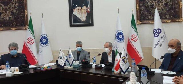 هفتمین دوره ایرانتک مرداد ماه در تبریز برگزار خواهد شد