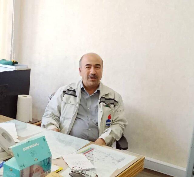 تشریح فعالیتهای منطقهی ۲ شرکت پالایش نفت تبریز