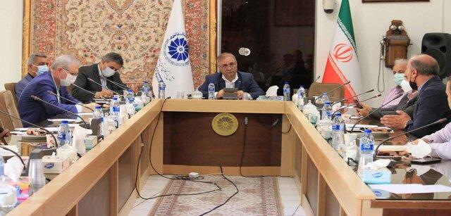 انتقاد از نبود قانون ثبت کنسرسیومهای صادراتی در آذربایجانشرقی