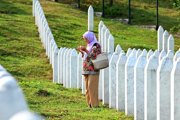 ترکیه تا ابد در کنار بوسنی خواهد بود