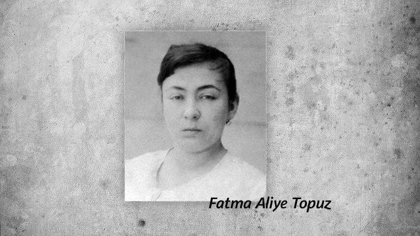 هشتادوپنجمین سالگرد درگذشت فاطمه عالیه توپوز؛ نخستین زن رماننویس تُرک
