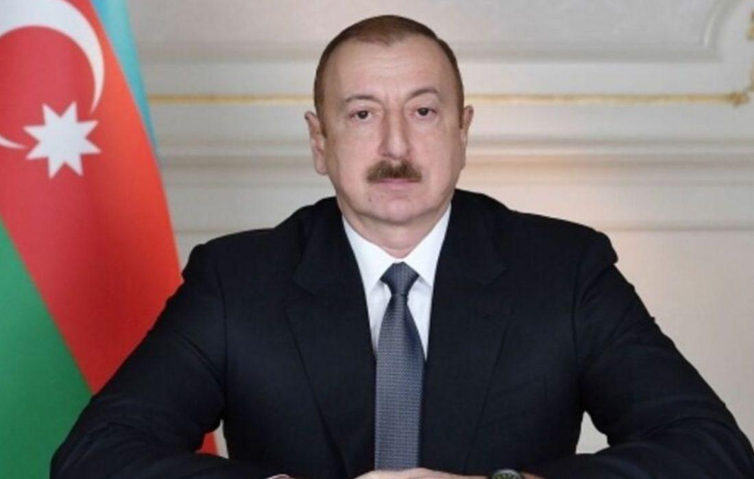 باکو آماده امضای قرارداد صلح با ارمنستان است
