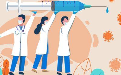 آشفتهبازار: قیمت واکسن کرونا چند است؟