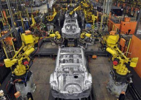 ترکیه ۵ میلیارد دلار خودرو صادر کرد