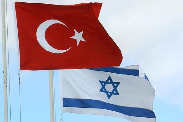 روسایجمهور ترکیه و اسرائیل برای ادامه گفتگو توافق کردند