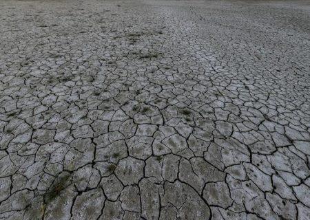 ۸۰ درصد مساحت استان اردبیل دچار خشکسالی شدید است