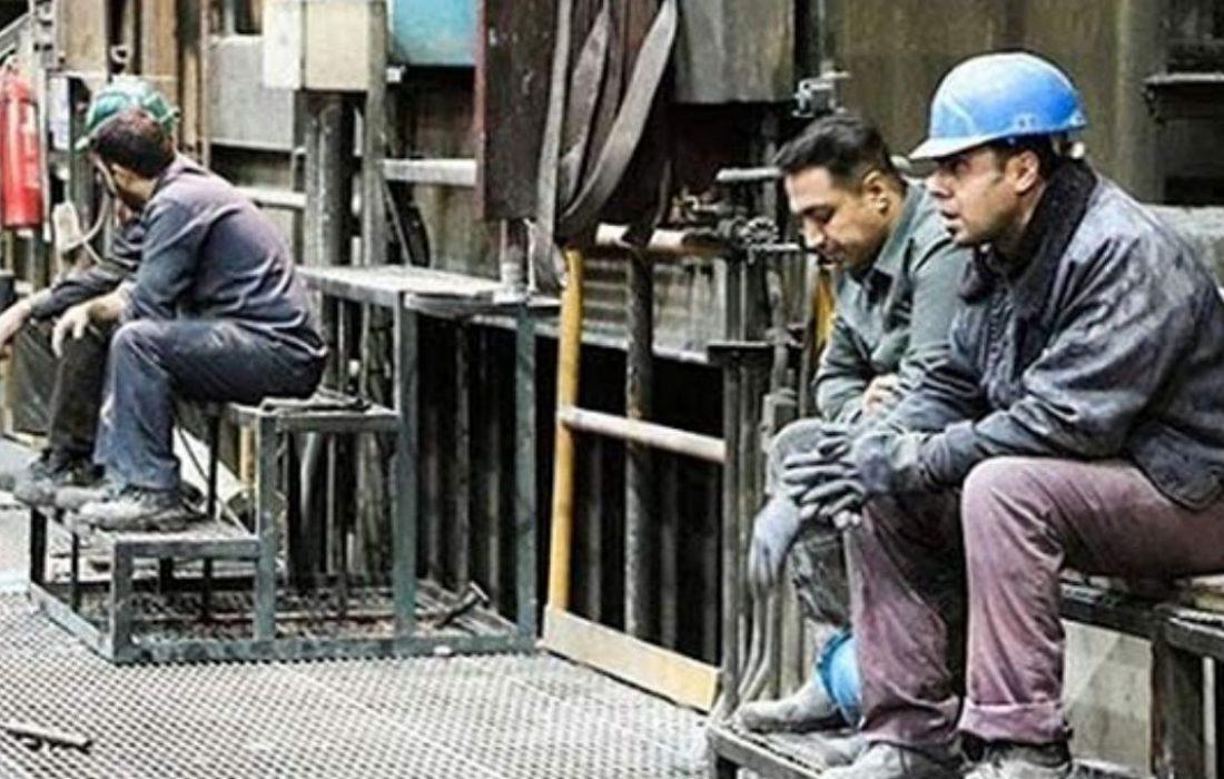 نرخ بیکاری چگونه کاهش یافت؟