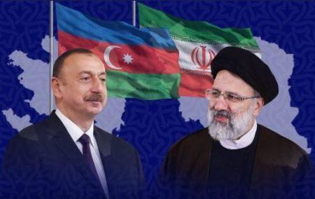 رئیسی در پیام به علی اف بر توسعه روابط تهران و باکو تاکید کرد