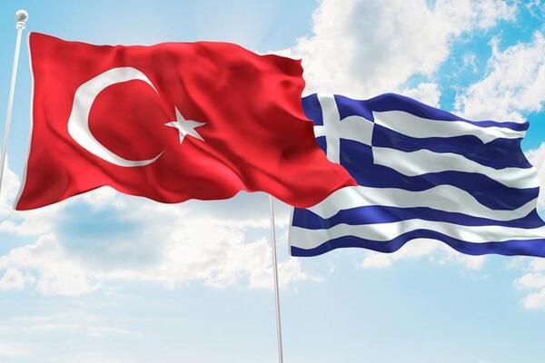ترکیه یونان را به اجتناب از تحریکات فرا خواند