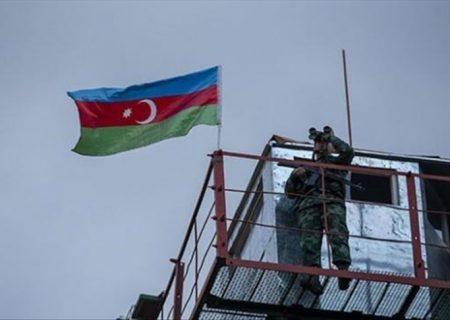 حمله به سربازان آذربایجان در مناطق آزاد شده