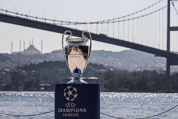 استانبول میزبان فینال لیگ قهرمانان 2023شد