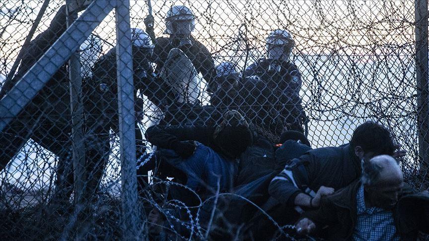 درخواست سازمان های مردمنهاد از اتحادیه اروپا برای توقف استرداد پناهجویان افغان