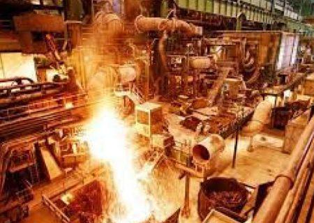 جزییات سوختگی ۴ کارگر کارخانه فولاد عجبشیر