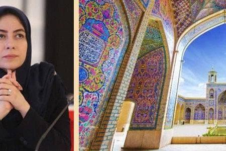 وزیر گردشگری آقای رئیسی باید بتواند گردشگری مذهبی و سلامت را احیا کند