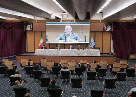 افزایش ۶۲ درصدی صادرات ایران به اتحادیه اوراسیا