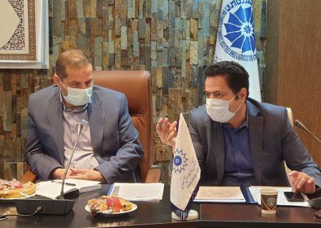 کاهش تولید و آلودگی محصولات کشاورزی بعلت کم آبی، در استان اردبیل نگران کننده است