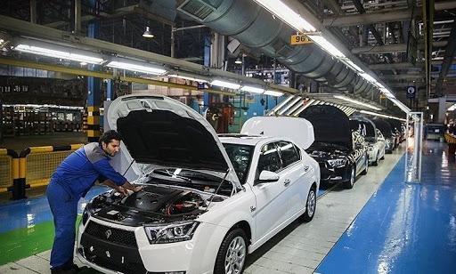 پیش فروش ایران خودرو مرحله دوم تیر ۱۴۰۰ + قیمت ۵ خودرو و شرایط ثبت نام ایرانخودرو