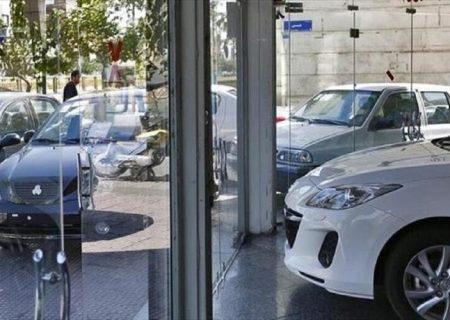 پیشبینی قیمت خودرو در هفته اول شهریور