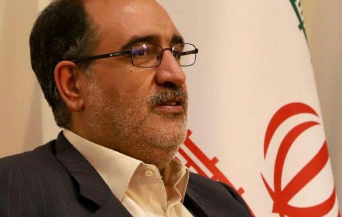 بیوگرافی عباس رنجبر، شهردار جدید تبریز