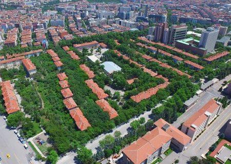 افزایش ۶۴ درصدی فروش مسکن به خارجیها در ترکیه