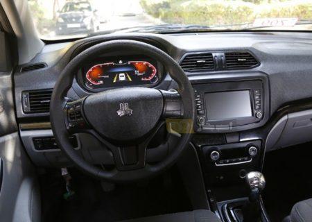 آپشن جدید شاهین توسط سایپا معرفی شد؛ یک قابلیت جدید برای خودروهای داخلی (+عکس)